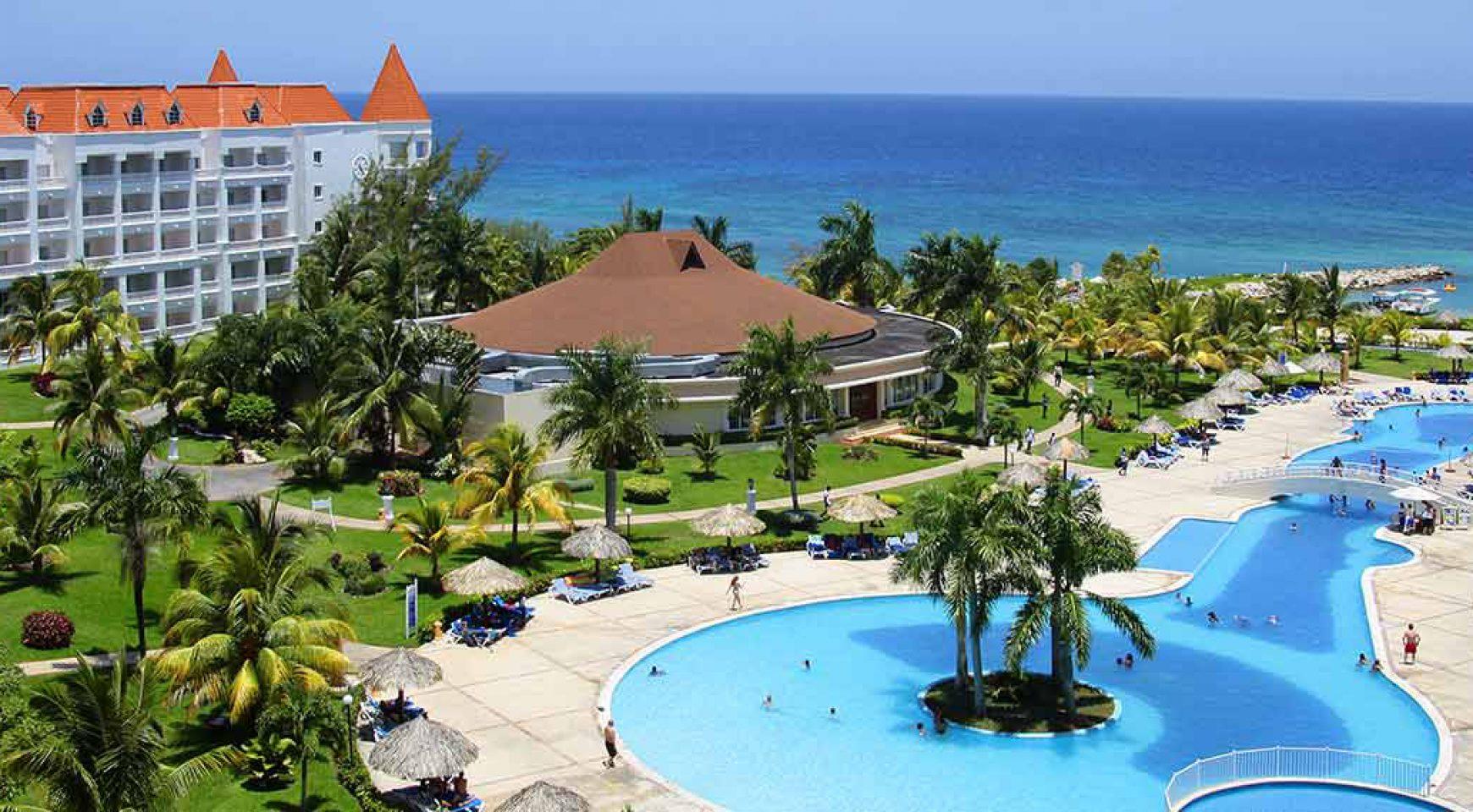 Grand Bahia Principe Jamaica All Inclusive Resort