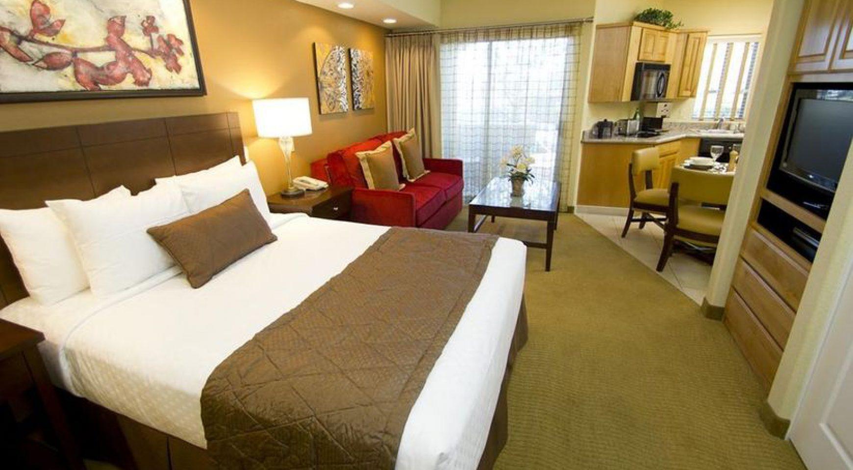 The Ridge on Sedona Golf Resort - Resort Equity Now