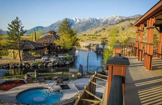 David Walleys Resort