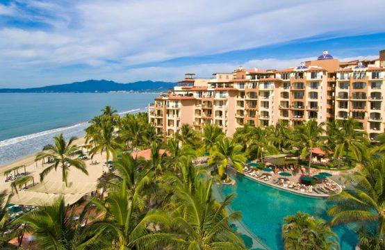 Villa del Palmar Flamingos Beach Resort & Spa Riviera Nayarit