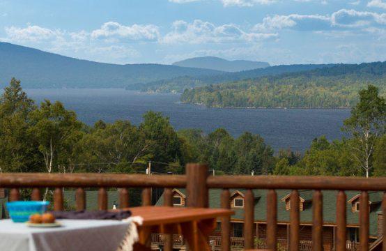 Festiva Rangely Lake Resort